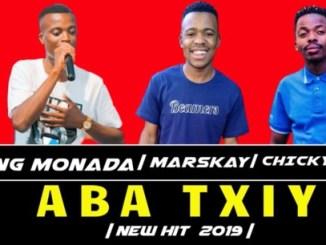 King Monada – Aba Txiye (Original)