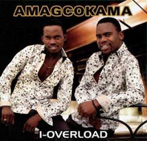 Mgqumeni - Amagcokama