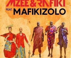 Mzee & Rafiki – Ke Nyaka Yole ft. Mafikizolo