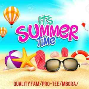 Pro-Tee, Quality Fam & Mbora – Summer Time (Heaven Or Hell 2)