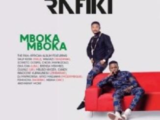 Rafiki – Ngiyeza Baba Ft. Soweto Gospel Choir & Oluhle