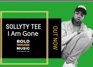 Sollyty Tee – I Am Gone (Original)