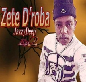 Zete D'roba Ft Brian Born 2 Rock – Omitsa Mang (Jazzy Deep Vocal Mix)