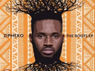 ZiPheko – The Roots EP