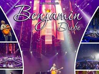 Benjamin Dube – You Love Me Ft. Dr Tumi & Unathi Mzekeli