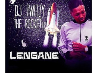 DJ Twitty – Lengane ft. Bless & Prince
