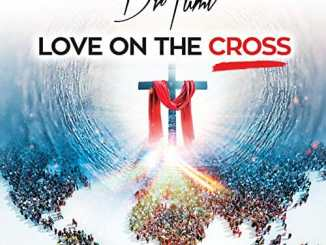 Dr. Tumi – Jesus You're My Life