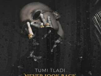 Tumi Tladi – New Wave