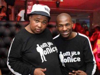 uBiza Wethu & Mr Thela – Horror Acts