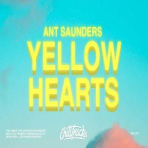 Ant Saunders – Yellow Hearts Lyrics