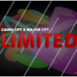Cairo Cpt & Major Cpt (Team Fam) – Limited
