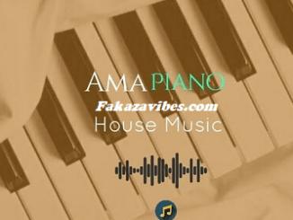 Droski Dimera - Piano Revolution