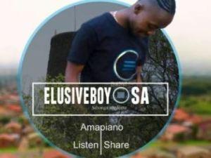Elusiveboy SA – Famba Na Wena (Main UnderGround mix)