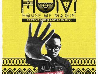 Fanzo Magic-Hand – H.O.M 26 (Festive Mix)
