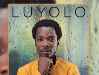 Luyolo - Sunshine Through the Rain (Official Audio)
