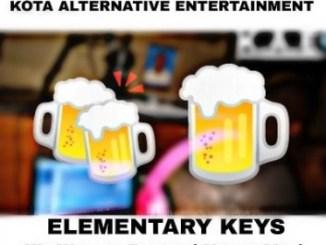 K.A.E & Elementary Keyz – We Wanna Partyy (Vocal Mix)