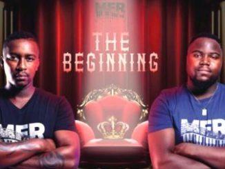 ALBUM: MFR Souls – The Beginning