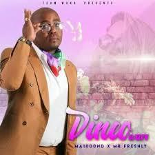 Ma1000nd – Dineo Wam ft Mr Freshly