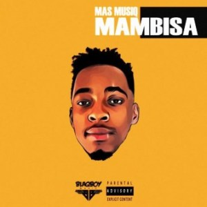 Thee Legacy & Dj Maphorisa – Thando Ft. Mlindo The Vocalist (Mas Musiq Remix)