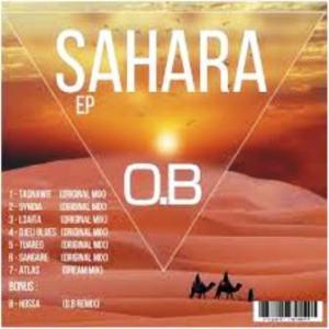 O.B & Adal Raw – Tuareg