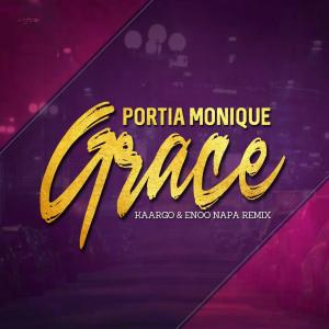 Portia Monique – Grace (KAARGO & Enoo Napa Remix)