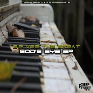 Sir Vee The Great – God's Eye EP