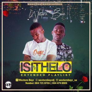 Western Boyz – ISITHELO