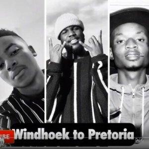 AsserDeep & JayLokas – Windhoek To Pretoria ft. Nino Pequeno