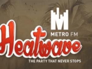 DJ Ace – Metro FM HeatWave (Amapiano Mix)