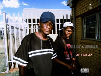 Def Frenzy – All Of A Sudden