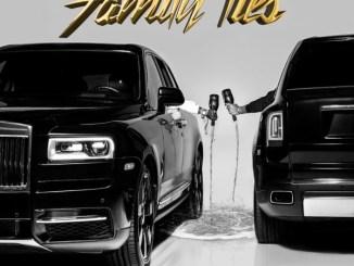 Fat Joe & Dre – Lord Above