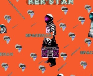 Kek'Star – Space Man EPisodes