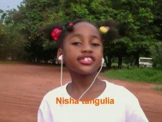 Precious Ernest - KUSHOTO KULIA cover (Nishatangulia)