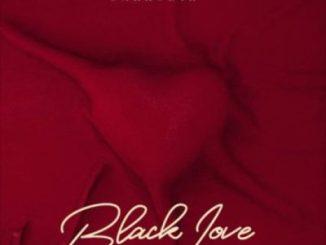 Sarkodie – Black Love (Full Album)