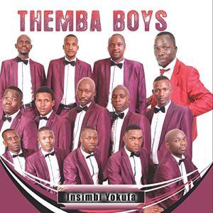 Themba Boys – Insimbi Yokufa