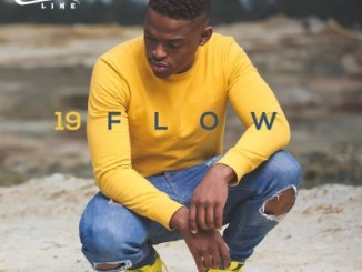 Touchline 19 Flow Album
