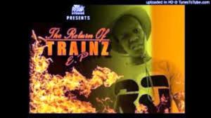 Trainz – Side Drum
