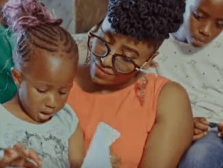 Wambui Katee ft Real Family Family(Christmas hymn)