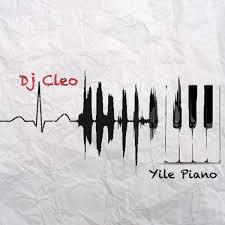 dj cleo amapiano album