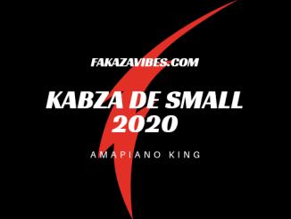 Kabza De Small 2020