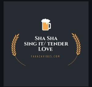 Sha Sha - Sing It Back / Tender Love [Live AMP Performance]