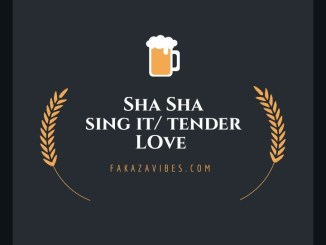 Sha Sha - Sing It Back / Tender Love [Live AMP Performance]