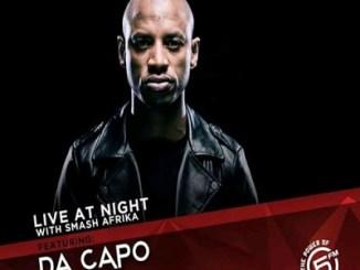 Da Capo – Live at Night on 5FM (09-01-2020)