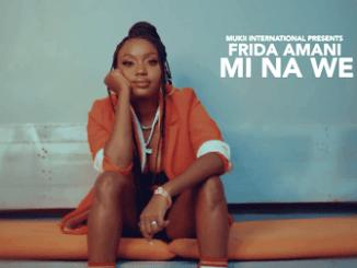 Frida Amani – Mi Na We