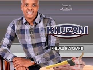 Khuzani Mpungose – Ukhuba Wethu