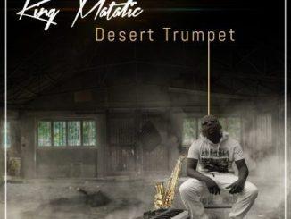 King Matalic SA – Desert Trumpet