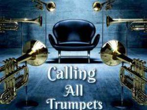 King Saiman Sad Trumpet