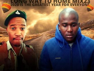 Laja Vs MoscoRocko – Long Way To Home Mix 23