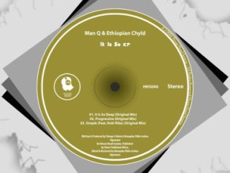 Man Q & Ethiopian Chyld – Simple ft. Koki Riba