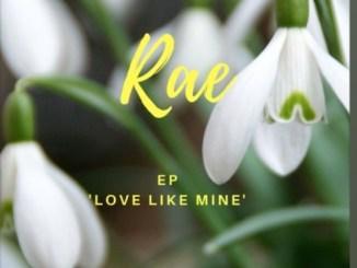Rae – Uthando Lwangempela